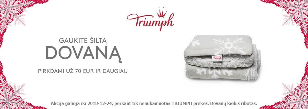 Triumph Dovana