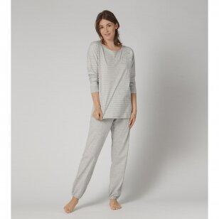 Pižama Sets PK LSL 10 X