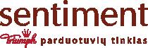 Triumph apatinio trikotažo elektroninė parduotuvė